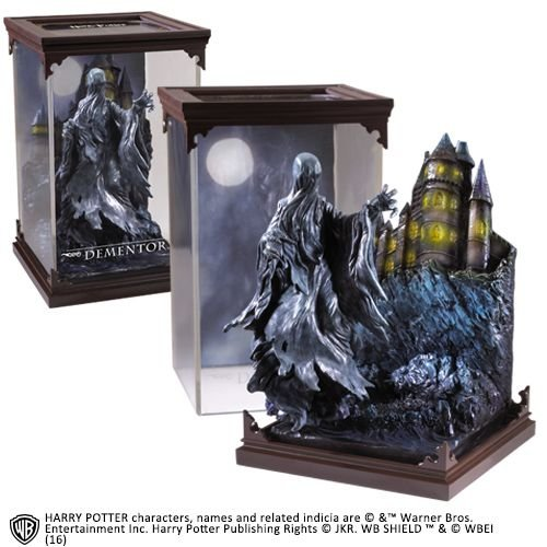 The Noble Collection Harry Potter: Magical Creatures - Dementor