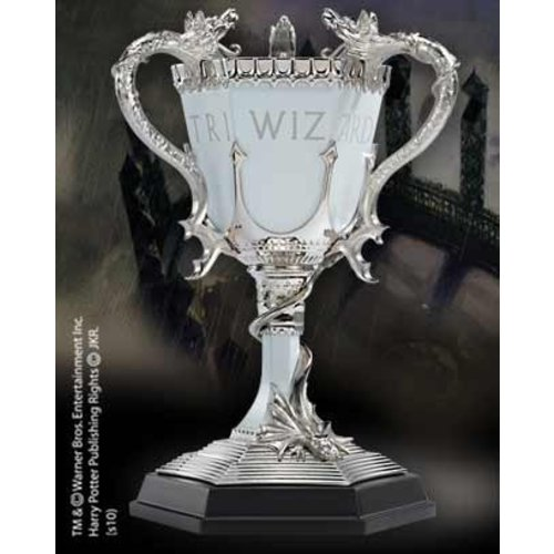The Noble Collection Harry Potter-The Triwizard  Cup