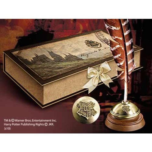 The Noble Collection Hogwarts Writing Quill