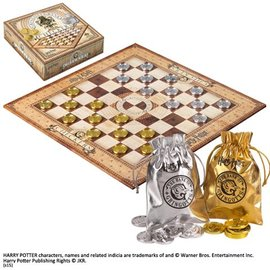 Harry Potter: Gringotts Checker Set