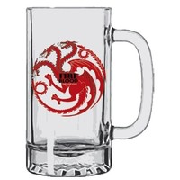 Game of Thrones: House Targaryen - Fire and Blood Stein