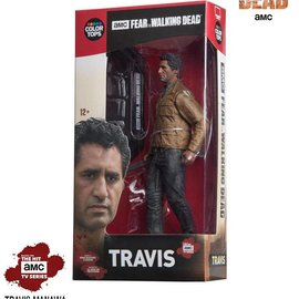 Fear The Walking Dead: Travis Manama AF (18cm)