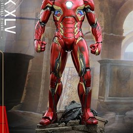 Sideshow The Avengers: Age of Ultron: Iron Man Mark XLV Quarter Scale Figure