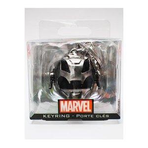 Marvel Comics Metal Keychain Ultron Helmet