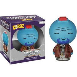 Guardians of the Galaxy Vinyl Sugar Dorbz Vinyl Figure Yondu 8 cm