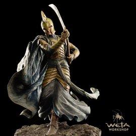 WETA Workshops Lords Of The Rings : Elven warrior WETA