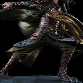 WETA Workshops The Hobbit Battle of the Five Armies Statue 1/6 Lord Elrond