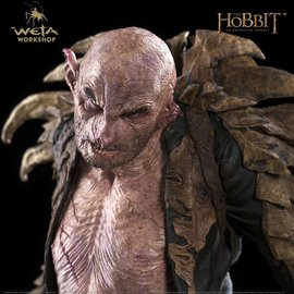 WETA Workshops The Hobbit An Unexpected Journey Statue 1/6 Yazneg 33 cm
