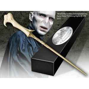 The Noble Collection Harry Potter Wand Lord Voldemort (Character-Edition)