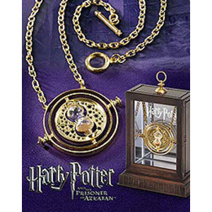 The Noble Collection Harry Potter - Hermione's Time Turner