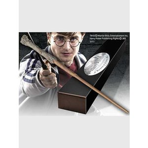 The Noble Collection Harry Potter Wand Harry Potter (Character-Edition)