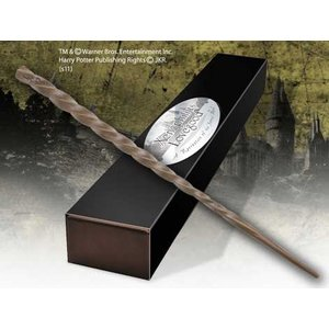 The Noble Collection Harry Potter-Xenophilius Lovegood' Wand