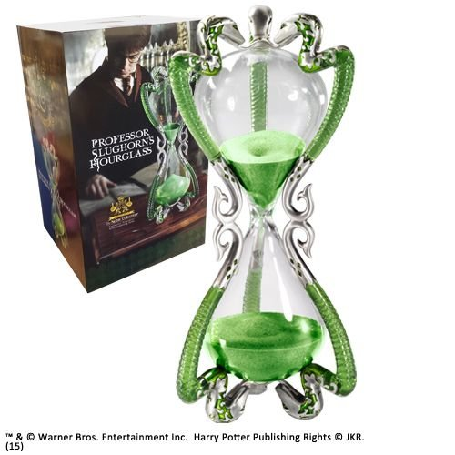 The Noble Collection Harry Potter: Professor Slughorn's Hourglass