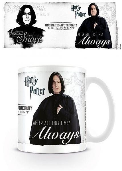Harry Potter: Always Mug
