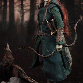 Sideshow The Hobbit Action Figure 1/6 Tauriel 28 cm