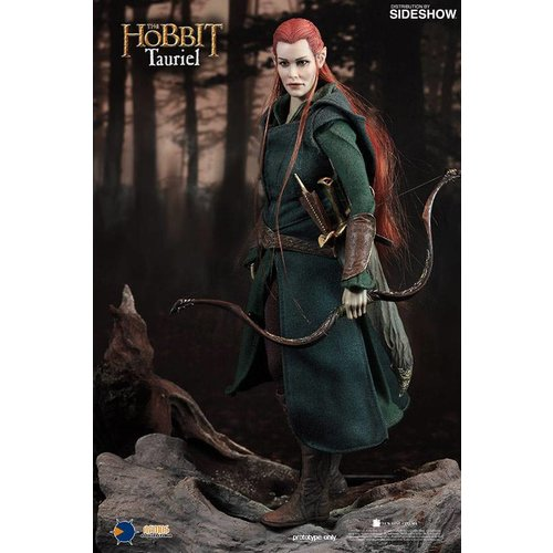 Sideshow The Hobbit Action Figure 1/6 Tauriel 28 cm
