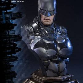 Sideshow Batman Arkham Knight: Batman Bust Prime1