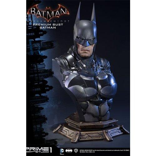 Sideshow Batman Arkham Knight: Batman Bust Prime1