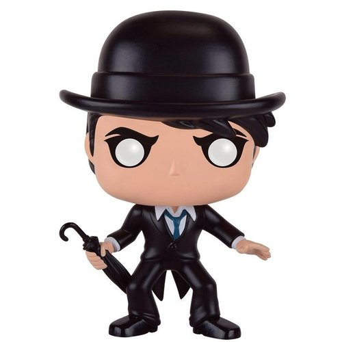 FUNKO Pop! Animation : Poet Anderson vinyl figure
