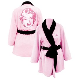 Marilyn Monroe Bathrobe - one size fits most