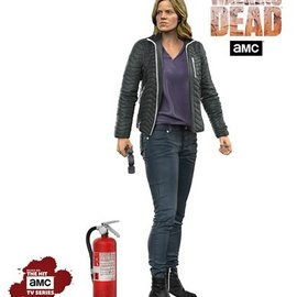 Mcfarlane Toys Fear The Walking Dead: Madison Clark AF
