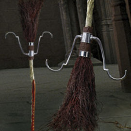 Harry Potter - The Firebolt Broom