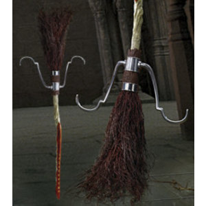 The Noble Collection Harry Potter - The Firebolt Broom