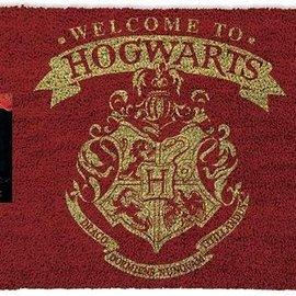 Harry Potter Welcome to Hogwarts - Deurmat