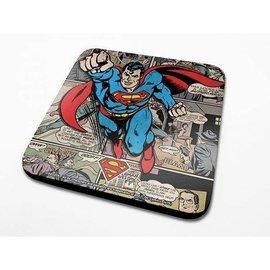 Dc Originals Superman Originals - Coaster