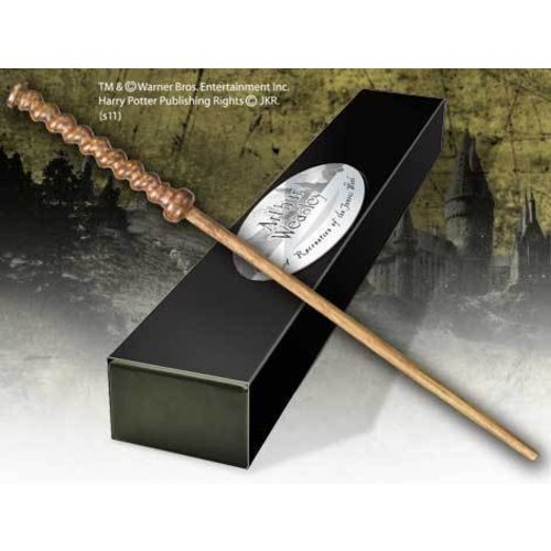 The Noble Collection Harry Potter - Arthur Weasley's Wand