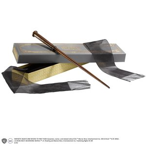 The Noble Collection Fantastic Beasts - Porpentina Goldstein's Wand