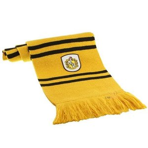 fame bros Harry Potter Scarf hufflepuff classic 190 cm