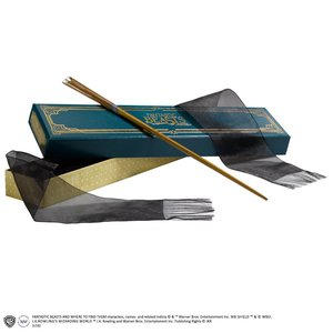 The Noble Collection Fantastic Beasts: Newt Scamander's Wand