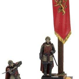 Game of Thrones - building set - Pack Banner Lannister