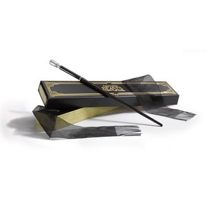 The Noble Collection Percival Graves Wand Ollivander's - Fantastic Beasts