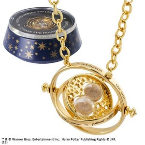 The Noble Collection Harry Potter - Time Turner Special Edition