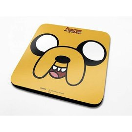 Hole In The Wall Adventure Time Jake - Coaster