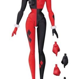 Diamond Direct Batman Animated Series: Harley Quinn AF