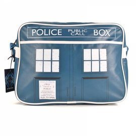 Dr Who: Tardis Retro Bag