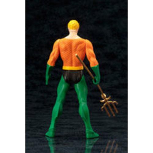 DC Comics: Aquaman Classic Artfx+ Statue
