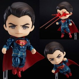 Good Smile Company DC COMICS - Nendoroid Superman: Justice Edition !