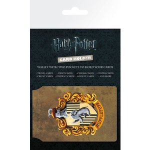 Harry Potter: Hufflepuff - Card Holder