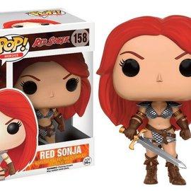 Pop! Heroes: Red Sonja - Red Sonja