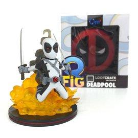 Deadpool X-Force Q-Figure