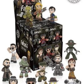 Mystery Mini: Fallout 4 - Variant Mix price for one blindbox