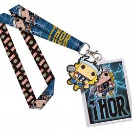 Pop! Lanyards: Marvel Wave 2 - Thor