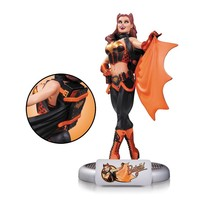 DC Comics: Bombshells - Halloween Batgirl Statue