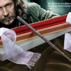 HARRY POTTER - Wand Ollivander - Sirius Black