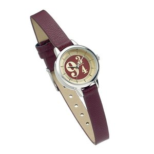 Warner Bross HARRY POTTER - Watch GIRL - Platform 9 3/4