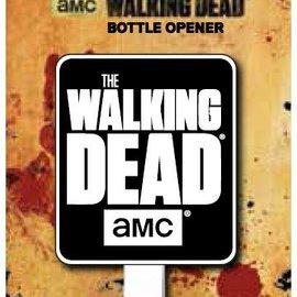 The Walking Dead - Logo Bottle Opener